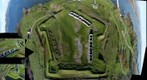 British Fort at Crown Point, NY