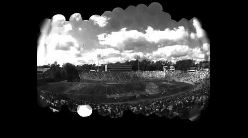 MOSAIC - 10/22/11 - Football Play 3 revisited
