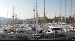 Port Olímpic de Barcelona