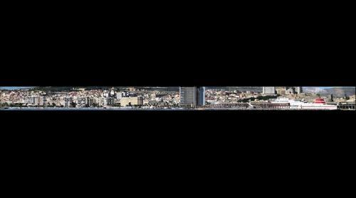 Paseo Maritimo Melilla
