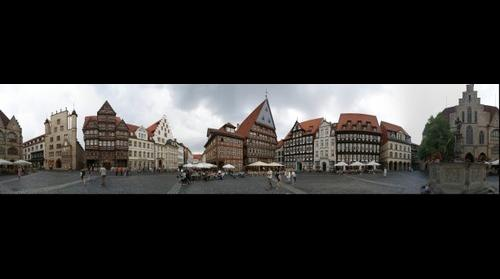 Hildesheim Germany