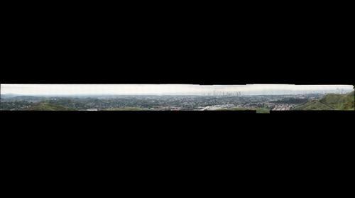 Panoramica de Panama