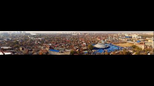 Krasnodar WEST