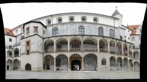 Castle Neuburg (Bavaria)