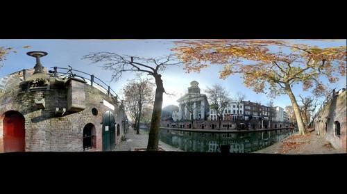 Utrecht, Ouge Gracht, St. Augustinuskerk