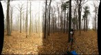 Dairy Bush GigaPan practice set up