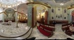 Sacristy of the church in the city of Paraisopolis Brazil-OS 1401