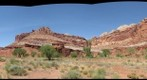 Visitor Center at Capitol Reef NP