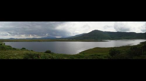 Ireland - Achilles Island