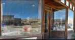 Bodie Mercentile Reflections