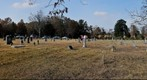 Old Bethel Cemetary, Lawrence County, Arkansas