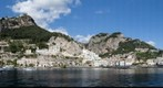 Amalfi, Italy 10 Gigapixel