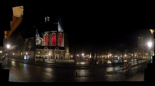 Utrecht, Janskerk, Trajectum, Lumen, John's, Light