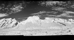 San Rafael Swell in infrared