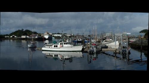 ANB Harbor SItka