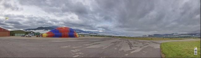 Aeródromo de La Cerdanya (05)