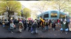 Occupy Portland 11.13.11 The Protest