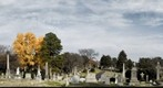 Hollywood Cemetery - Richmond Virginia