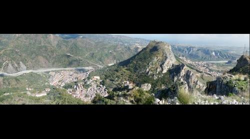I 3 paesi: Pazzano Stilo e Bivongi -  23 Novembre 2011