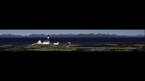 Tranøy Lighthouse