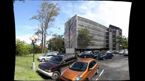 COSTA RICA Facultad de Derecho Universidad de Costa Rica