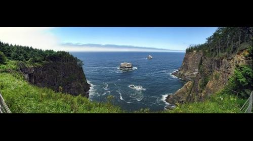 Pillar Rock Cape Meares