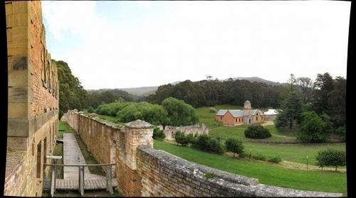 Port Arthur Separate Prison