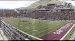 Montana vs. Central Arkansas Football Championship Subdivision playoffs at Washington-Grizzly Stadium, Dec. 3, 2011