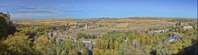 Segovia (03) - Alcázar