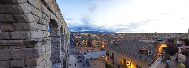 Segovia (05) - Acueducto
