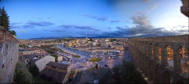 Segovia (06) - Acueducto