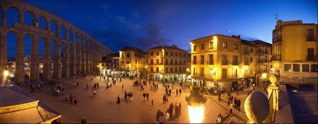 Segovia (07) - Acueducto