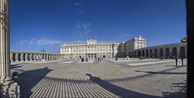 Madrid (02) - Palacio Real