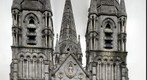 St. Fin Barre's Cathedral, Cork City, Ireland