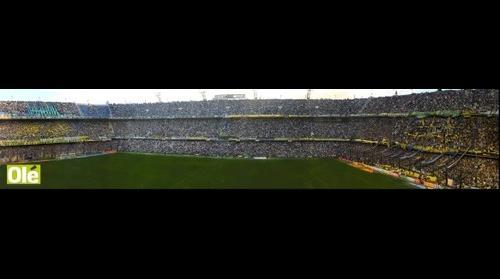 Boca Juniors Campeón 2011