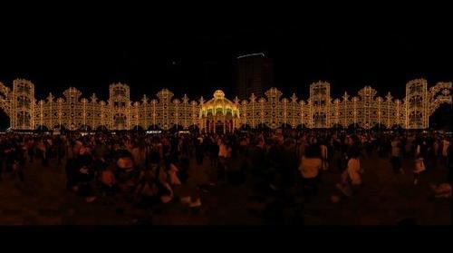 Luminarie Kobe 2011