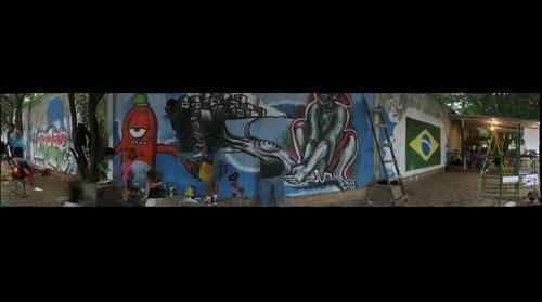 #entresembater_Vila Autódromo