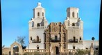 San Xavier Mission Church