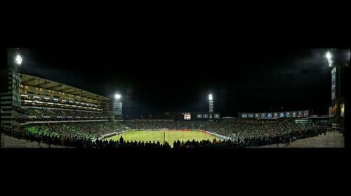 Santos vs. Morelia Semifinal Apertura 2011