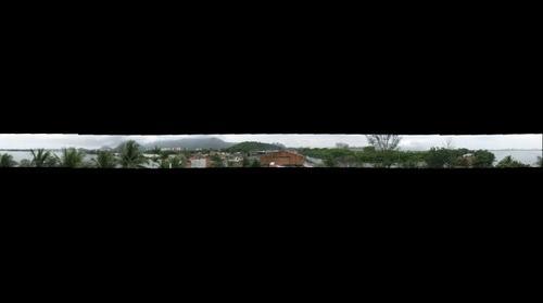 #entresembater_Vila Autódromo da laje