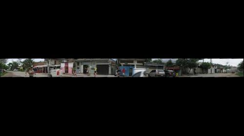 #entresembater_Vila Autódromo Rua