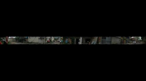 #entresembater_Vila Autódromo Esquina