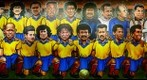 FUTBOL CLUB COLOMBIA ( EQUIPO IDEAL)