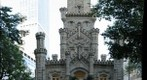 Chicago's Historic Water Tower