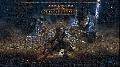 SWTOR Mosaic - No Masking
