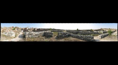 Histria ruins 2