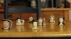 Royal Doulton Figurines - Distant Focus