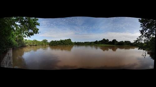 Rio Itiquira