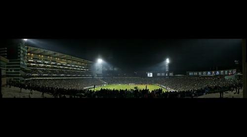 Santos vs. Tigres Final Torneo Apertura mexicano 2011