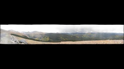 Mount Evans 1.1